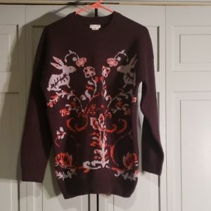 Urban Outfitters Cooperative crew sweater small